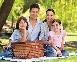 Kaplan Family Law expertise